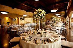 Avianto, Banquet Hall :)