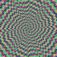 Die 51 besten Bilder von Sinnestäuschungen   Optische ...