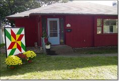 Poinsettia - Sac County Iowa