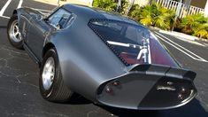 1965 Ford Daytona Coupe Replica - 7