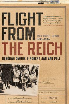Flight from the Reich: Refugee Jews, 1933-1946, via Flickr.