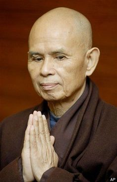Exclusive Interview With Zen Master Thich Nhat Hanh Walking Meditation, Power Of Meditation, Meditation Quotes, Buddhist Practices, Meditation Practices, Meditation Benefits, Thich Nhat Hanh, Buddhist Wisdom, Zen Master
