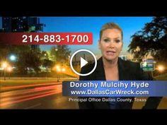 Dallas Injury Lawyer