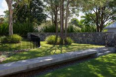 Diamond Beach Landscape Design by Secret Gardens - Sydney Landscape Architects