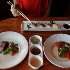 Makanan Italia Kalahkan Masakan Jepang