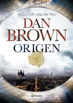 ORIGEN / DAN BROWN