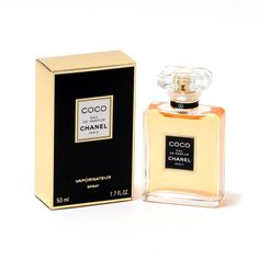 COCO by CHANEL EDP SPRAY