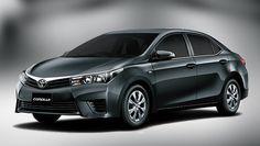 2016 Toyota Corolla - exterior design mikecalverttoyota.com
