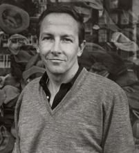 Robert Rauschenberg was a painter, sculptor, printmaker, choreographer, performer and occasionally composer, as well as a key figure in the transition from Abstract Expressionism to later movements. Sometimes called a Neo-Dada artist, his experimental approach stretched the boundaries of art, opening possibilities for future artists. While his work often enraged Abstract Expressionists and critics, his imagery and methods profoundly influenced Pop, Conceptual, and other late Modern artists.