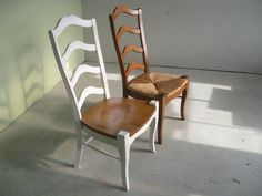 Here's our French Dining Room Chairs collection at http://jamarmy.com/french-dining-room-chairs.html