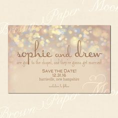 Hey, I found this really awesome Etsy listing at https://www.etsy.com/listing/128744804/premium-champagne-sparkles-save-the-date