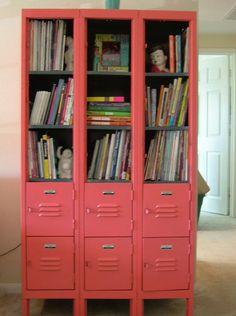 Peach+Locker+as+Storage.jpg 444×596 pixels