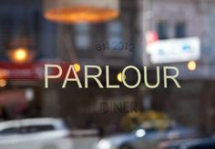 Booze and burgers, American style. Parlour, Cool Bars, Burgers, Melbourne, Food And Drink, Restaurant, Urban, Display, Chicken