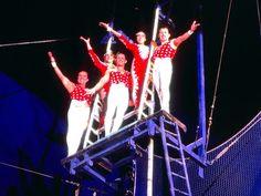 Circus Acts at Circu