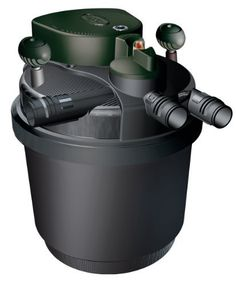Laguna Pressure-Flo 700 UVC Filter by Hagen. $199.95. Includes 11-watt UV lamp and foam media. Can be Installed in or above ground; 16-foot long power cord. High performance water filtering system that keeps pond water clear and healthy. Water flow of 333 gallons per hour when high load of fish in sunlight; Water flow of 660 gallons per hour when low load of fish in shade. Clogging indicator tells you when cleaning is required. Laguna Pressure-Flo Filters are high performance w...