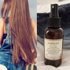 I started using this grow hair treatment because my hair was falling out and after two months of using it, I am very happy with the results. My hair grew long and healthy, also thicker and stronger.