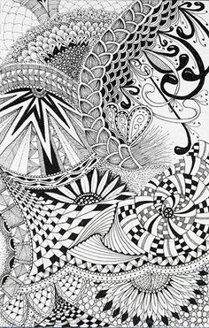 zentangle patterns to draw Zentangle Drawings, Doodles Zentangles, Doodle Drawings, Doodle Designs, Doodle Patterns, Zentangle Patterns, Tangle Doodle, Zen Doodle, Doodle Art