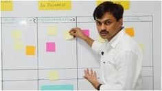 Getting Started with Kanban for Software Development