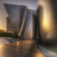 #DisneyHall #LosAngeles, #California http://VIPsAccess.com/luxury-hotels-los-angeles.html
