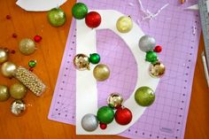 Foam board is a better option than store bought decorations, as you can mold per your requirement. Get inexpensive foam boards at www.foamboardsource.com.