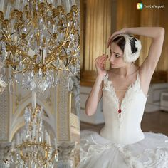 Oksana Skorik MARIINSKY BALLET
