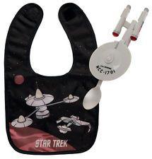 Vuoi trasmettere a tuo figlio la tua passione per Star Trek?