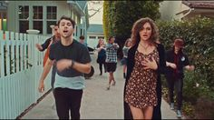 isn't Ashlyn in Camp Rock or High School Musical   Maps - Maroon 5 - MAX and Alyson Stoner Cover