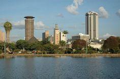 Msaidizi Nairobi city Kenya