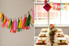 These DIY ideas are what you need for your next fiesta. www.ortega.com
