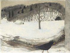 WINIFRED NICHOLSON.   IRTHING SNOW. 1925