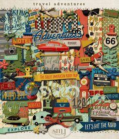 Free Image on Pixabay - New York, Door, Stickers, Graffiti Free Pictures, Free Images, Great American Road Trip, Door Stickers, Travel Memories, Travel Scrapbook, Adventure Travel, Illustration Art, Illustrations
