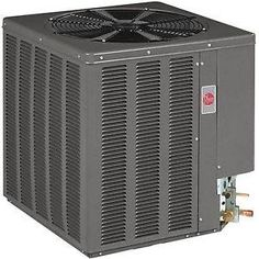 Rheem Heat Pump Reviews - Consumer Ratings They publish that they offer heat pumps up to 17 SEER and 9.5 HSPF rating which is how heat pumps are rated for