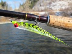 Musings on Piscatorial Pursuits and the Trout Bum Life