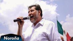 #cefenicosanti: @FernandezNorona promueve la Revocación de Mandato...
