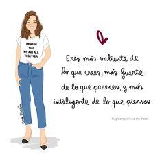 "Ana Marín (@itsanamarin) en Instagram: ""Eres"""