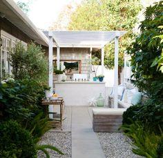 Gartengestaltung Modern: 6 Neue Trends Für Den Outdoor Bereich