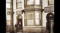 J W Evans Silversmiths been in business since 1881 the building has been rescued  by English Heritage. Now it's a museum nothing has been thrown away so all the tools of the trade are still here for us to see. They do tours of the factory.
