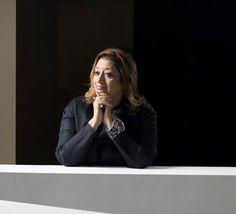 Zaha Hadid by Zaha Hadid Architects in London, United Kingdom