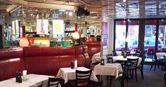 Cafe Sommersko, Copenhagen. Nice cafe for coffee, lunch, dinner, bar... nice for long talks... :-)