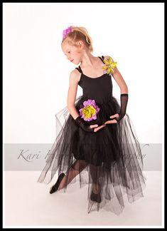 Kari Hennefer Photography Dance Poses