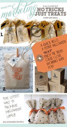 halloween gift ideas, marketing gift
