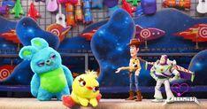 Toy Story 4 lanza 2 trailer en menos de 24 horas