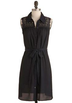 Gazebo Skylight Dress, #ModCloth