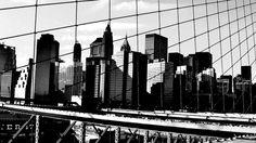 Manhattan, New York - (c) Alfonso S. Suarez