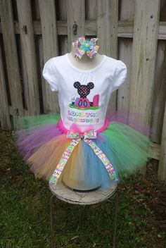 Hey, I found this really awesome Etsy listing at https://www.etsy.com/listing/229065280/mickey-mouse-clubhouse-personalized-tutu