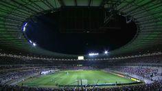 Em duelo com o Palmeiras, Cruzeiro, agora de Luxa, revê Marcelo Oliveira #globoesporte