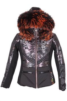 12 Best Skifahren images in 2019 | Jackets, Jackets for