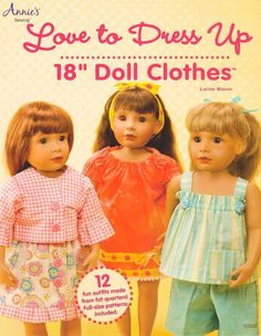 a598a6601 20 Best Dolls   Doll Clothes Patterns images