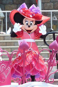 "Tokyo Disneyland ""Disney's Easter Wonderland"" | by ナギ (nagi)"