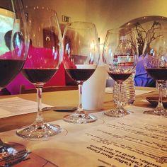 Silverado Vineyards in Napa, CA